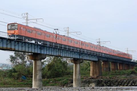 【特集】さようなら中央線201系 「H編成フォトギャラリー」その2