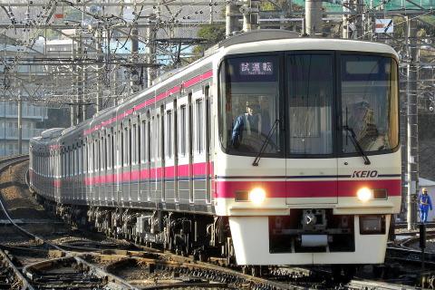 【京王】8000系8728F 試運転
