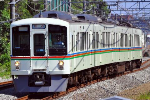 【西武】4000系臨時回送