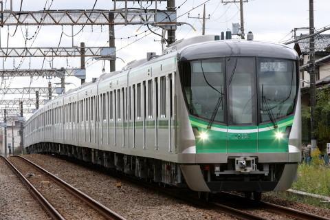 【メトロ】16000系16103F 小田急多摩線で試運転