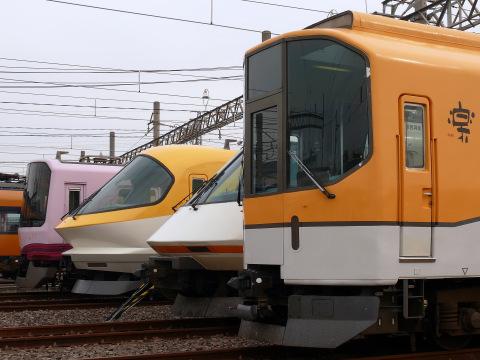 【近鉄】きんてつ鉄道まつり2010開催