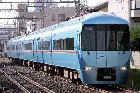 【小田急】60000形60252F(MSE)使用 団体臨時列車