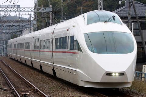 【小田急】50000形50002F(VSE) D-ATS-P取り付けに伴う試運転
