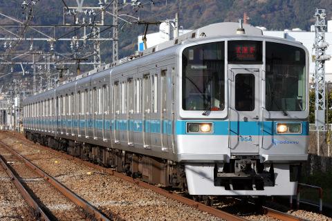 【小田急】1000形1754F(6連) 試運転