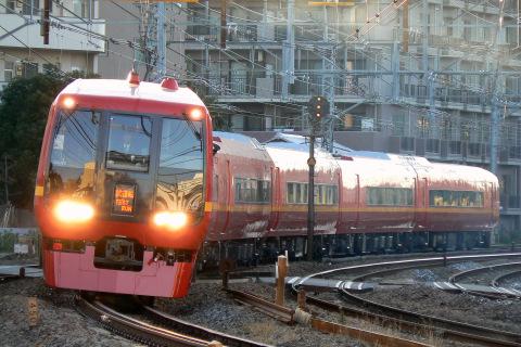 【JR東】253系1000番代OM-N2編成 東急車輛出場