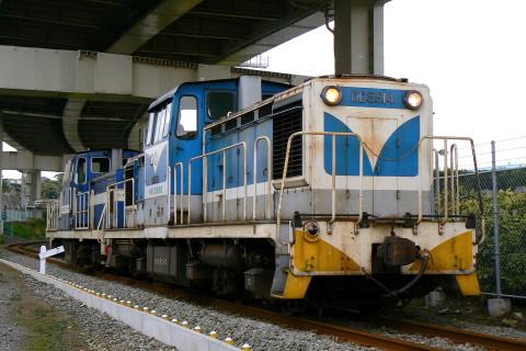 【神奈臨】DD60-1 甲種輸送