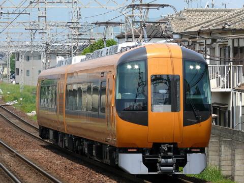 【近鉄】16600系『Ace』 試運転