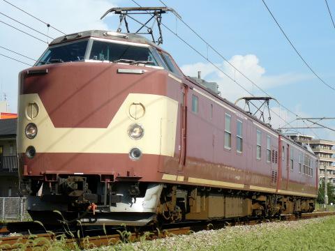 【JR九】クモヤ443 長崎本線を検測