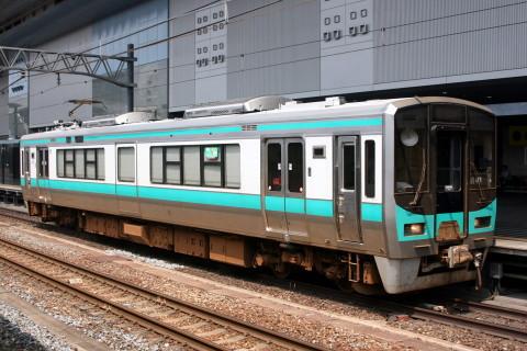 JR西】125系 試運転(ATS-P性能試験) |2nd-train鉄道ニュース