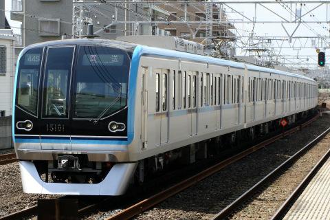 【メトロ】東西線15000系15101F 津田沼へ回送