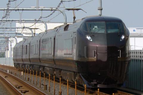 【JR東】E655系 内房線・京葉線で試運転