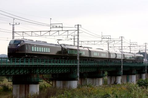 【JR東】E655系 試運転(24日)
