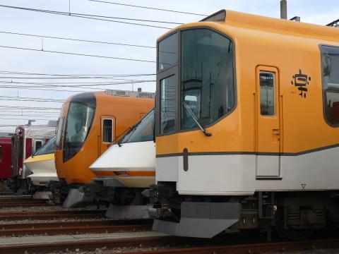 【近鉄】「きんてつ鉄道まつり2011」開催