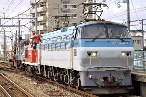 【衣臨】KE65-1 甲種輸送