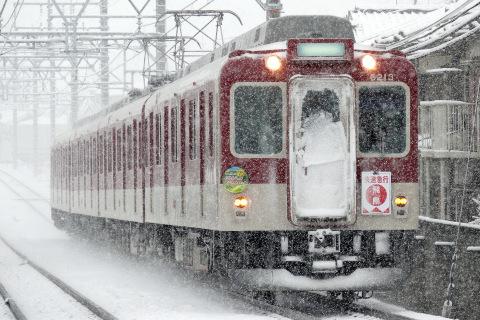 【近鉄】MBSラジオウォーク開催に伴う臨時列車運転