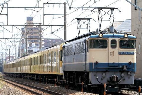 【西武】2000系2069F 甲種輸送
