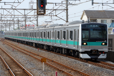 【JR東】E233系2000番代マト12編成 東急車輛出場