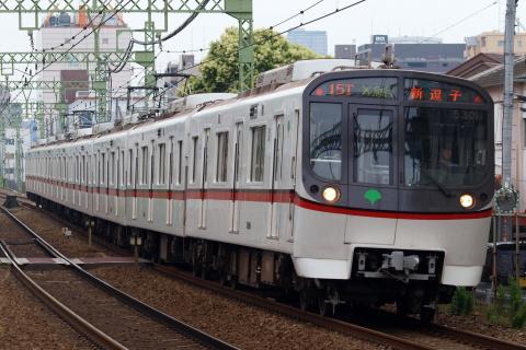 【都営】5300形5301編成 エアポート急行運用代走