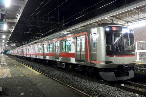 【東急】5050系4102F 東武東上線で試運転