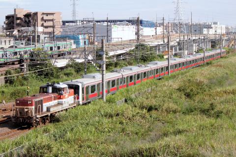 【東急】5050系4103F 甲種輸送