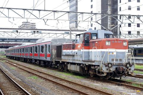 【東急】5050系4103F 甲種輸送(31日)
