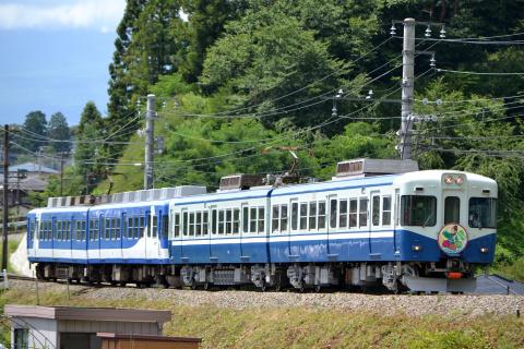 【富士急】ライブ開催に伴う臨時列車運転