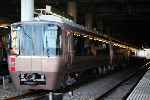 【小田急】30000形30254F(EXE) 試運転