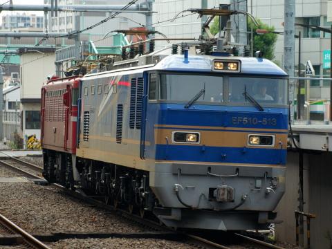 【JR東】ED75-758 秋田総合車両センター出場
