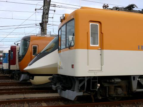 【近鉄】「きんてつ鉄道まつり2012」開催