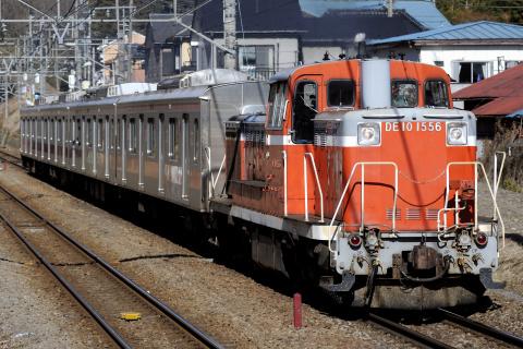 【東急】5000系5119F 甲種輸送(26日)