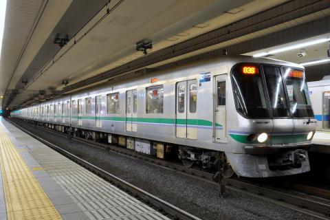 【メトロ】06系06-101F 8ヶ月ぶりに小田急線へ入線