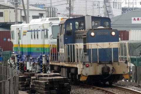 【神奈臨】プラッサーマルタイKSP2002E-LP 甲種輸送