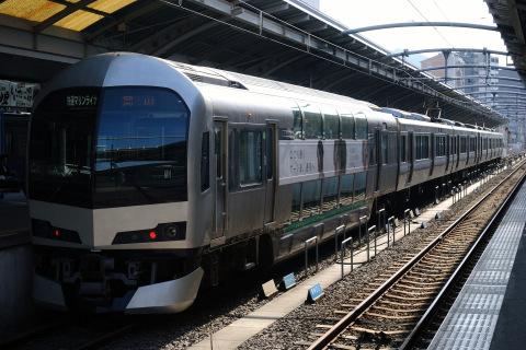 【JR四】「うどん県」PRラッピング列車 運行開始