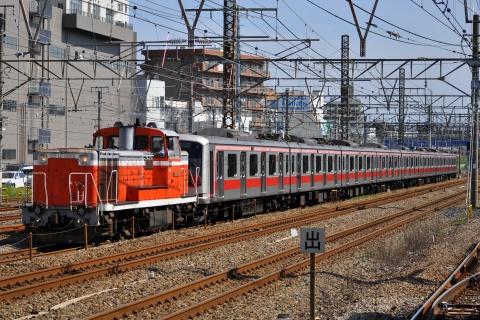 【東急】5050系5152F 総合車両製作所出場