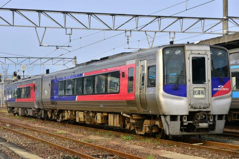 【JR四】N2000系・2458号+2429号 多度津工場入場