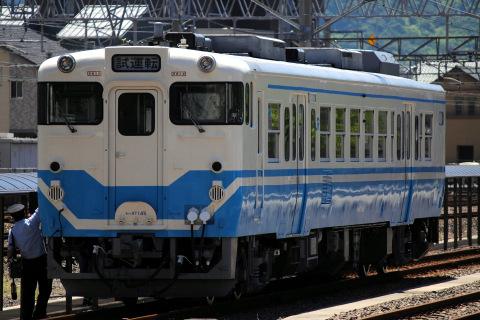 【JR四】キハ47-145多度津工場出場