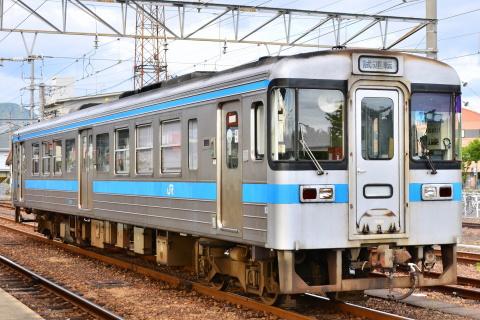 【JR四】1000形コチ1028号 多度津工場入場