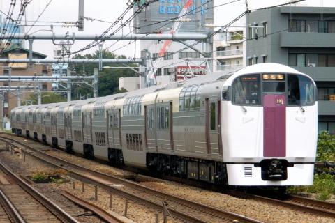 【JR東】215系チタNL3編成 大宮総合車両センター出場