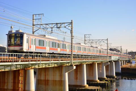 【東急】5050系4000番代4109F 東横線内試運転