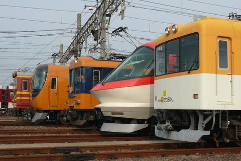 【近鉄】「きんてつ鉄道まつり2013」開催