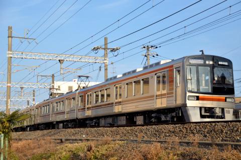 【大阪市交】66系66605F 運用復帰