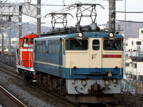 【衣臨】KE65-5 甲種輸送