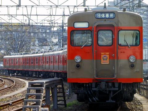 【東武】8000系8111F使用「アニマルトレイン」運転