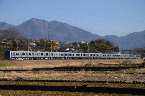 【小田急】4000形4065F 営業運転開始