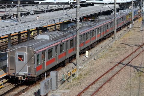 【東急】5050系5153F 甲種輸送(7日)