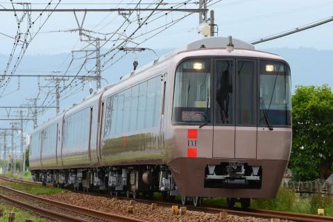 【小田急】30000形30053F(EXE)試運転