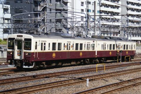 【JR東】107系ヤマN4編成 大宮総合車両センターへ回送