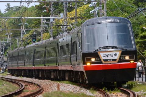 【伊豆急】2100系『黒船電車』 YYのりものフェスタに伴う団体臨時列車運転