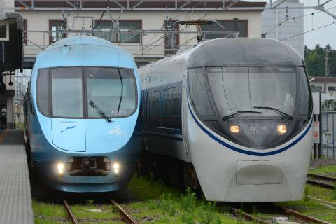 【JR海】371系X1編成 臨時急行「富士山トレイン371号」運転