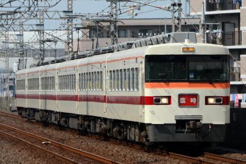 【東武】特急きぬ・けごん号 300系代走